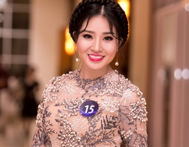 Người đẹp dân tộc Thái được đặc cách vào Đại học sau khi giành giải 3 Sao Mai 2017