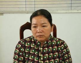 """Em gái """"chôm"""" của chị hàng trăm triệu mang sang Campuchia đánh bạc"""