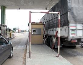 Tháo dỡ Trạm thu phí Đèo Ngang: Lấy nguồn từ BOT tuyến tránh Hà Tĩnh có hợp lý?