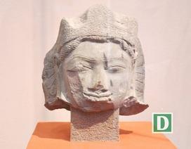 Đà Nẵng trưng bày cổ vật văn hóa Óc Eo
