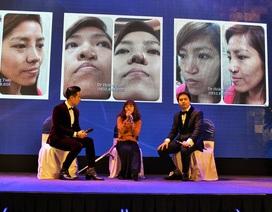 Chia sẻ xúc động của cô gái từng khốn khổ vì khiếm khuyết vùng môi - mũi