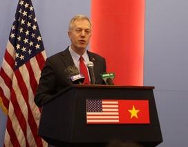 """Đại sứ Ted Osius: """"Việt Nam sẽ luôn giữ một vị trí đặc biệt trong trái tim tôi"""""""