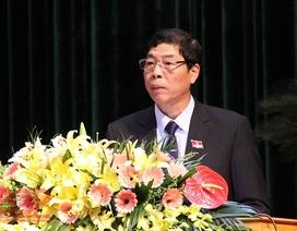 """Bí thư Tỉnh ủy Bắc Giang ra """"tối hậu thư"""" yêu cầu dẹp tan nạn xe quá tải!"""