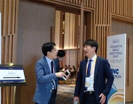 Khai mạc kỳ họp thứ 4 Hội đồng tư vấn doanh nghiệp APEC 2017