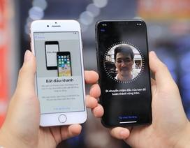 iPhone X xách tay sẽ giảm hơn 15 triệu đồng vào chiều nay