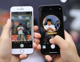 iPhone X xách tay lại tăng giá bất chấp hàng chính hãng sắp về