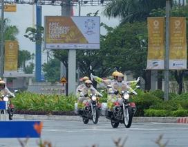 Đà Nẵng: Thắt chặt an toàn, an ninh trong Tuần lễ Cấp cao APEC