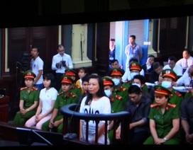 Xét xử băng nhóm đặt bom xăng tại sân bay Tân Sơn Nhất