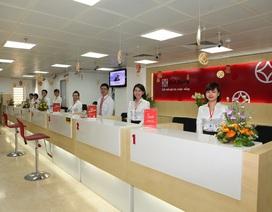 15 ngân hàng mạnh nhất Việt Nam