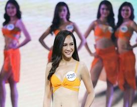 Bị chỉ trích khi tổ chức thi trong bão, BTC Hoa hậu Hoàn vũ lên tiếng