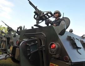 Pháo Trung Quốc trục trặc, 4 binh sĩ Indonesia thiệt mạng khi tập trận