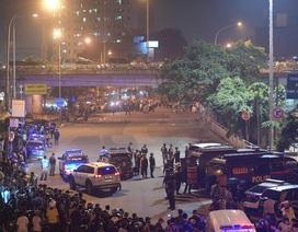 Nhóm IS nhận trách nhiệm vụ tấn công khủng bố tại Indonesia