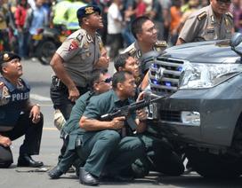 Tổng thống Indonesia lệnh cảnh sát bắn đối tượng buôn ma túy