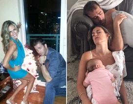 Cộng đồng mạng chia sẻ về sự thay đổi 180º của cuộc sống sau khi có con