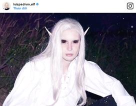 """Điểm mặt những """"ngôi sao"""" Instagram nổi tiếng nhờ ngoại hình kỳ quái"""
