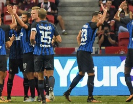 Ivan Perisic góp công giúp Inter quật ngã Bayern Munich