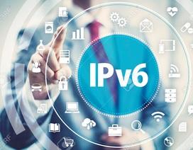 Ngày IPv6 2017 sẽ chính thức diễn ra từ 5/5