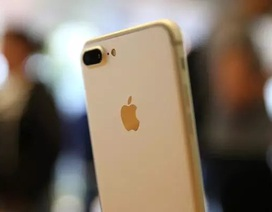 Rộ tin đồn iPhone 8 có thể quét mống mắt