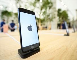 """Samsung sẽ """"kiếm bộn"""" từ điện thoại iPhone 8 giá trên 1.000 USD"""