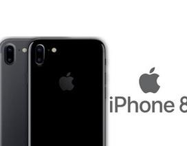iPhone 8 sẽ giúp Apple trở thành công ty nghìn tỷ đô đầu tiên trong lịch sử?