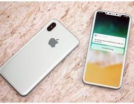 iPhone 8 sẽ được trình làng vào ngày 12/9?
