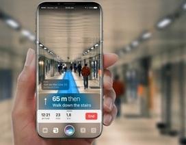 iPhone 8 sẽ hoạt động như thế nào khi nút Home vật lý đã bị loại bỏ?