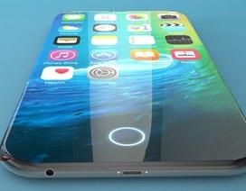 Apple sẽ đưa cảm biến vân tay mới hoàn toàn lên iPhone 8