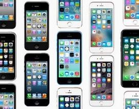 Apple đã bán được bao nhiêu iPhone từ trước đến nay?