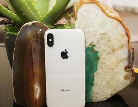 iPhone X chính hãng sẵn sàng cho ngày mở bán sôi động nhất trong năm
