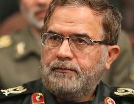 Iran tuyên bố có bằng chứng Mỹ hỗ trợ IS
