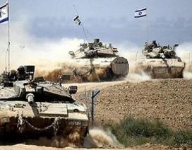 Iran lập 13 căn cứ Syria, Israel một mình hành động nóng