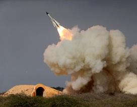 """Trung Quốc """"nổi đóa"""" với Mỹ vì lệnh trừng phạt nhằm vào Iran"""