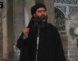 Thủ lĩnh tối cao của IS bị tiêu diệt tại Syria?