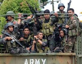 300 tay súng ủng hộ IS tấn công trường học ở Philippines