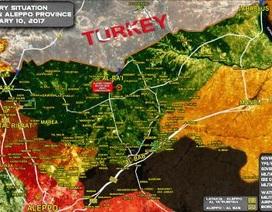 IS rút khỏi Palmyra, Mỹ - Nga bắt đầu cuộc đua mới