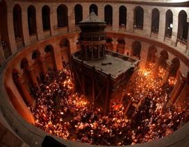 Jerusalem: Thánh địa 3.000 năm xung đột và nguy cơ khủng hoảng mới ở Trung Đông
