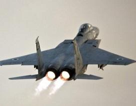Israel có thể tấn công chớp nhoáng vào Syria và Lebanon?