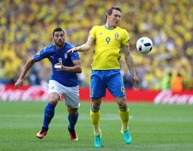 Trước loạt trận play-off khu vực châu Âu: Thời khắc sinh tử của Italia