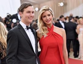 Cặp đôi quyền lực mới ở Nhà Trắng