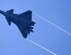 Trung Quốc chạy đua phát triển vũ khí