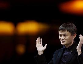 Tỷ phú Jack Ma: Muốn sống đơn giản, đừng làm lãnh đạo