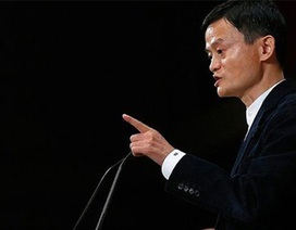 """Vì sao Jack Ma cho """"Ngôi sao bán hàng"""" thôi việc?"""