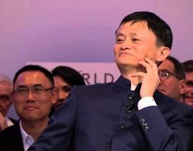 """Jack Ma: """"Bí quyết thành công của chúng tôi là thuê thật nhiều lao động nữ"""""""