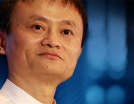 Jack Ma: Trí tuệ nhân tạo sẽ mang lại đau khổ