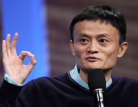 Tỷ phú Jack Ma: 30 năm tới, con người sẽ chỉ làm việc 4h/ngày