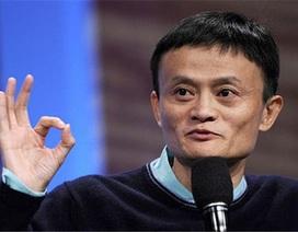 Jack Ma: Tôi sẽ hạnh phúc hơn nếu chỉ nhận mức lương 12 USD/tháng