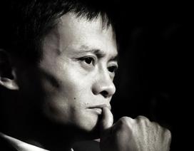 Jack Ma: 'Một doanh nhân thực sự sẽ không có kẻ thù'