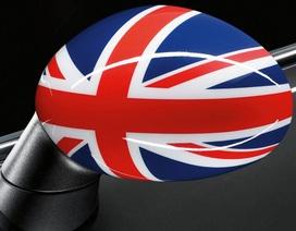 Anh và Nhật đã có hướng ra cho ngành ô tô sau Brexit