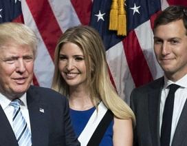 Con rể ông Trump và những mối làm ăn với doanh nghiệp Trung Quốc