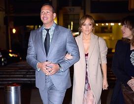 Jennifer Lopez muốn cưới Alex Rodriguez